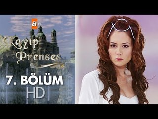 Kayıp Prenses 7. bölüm