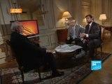 Gorbatchev et Poutine