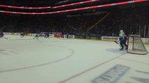 Tournoi International de Hockey Pee Wee de Québec 2017 / Pee wee Tournament at Videotron C