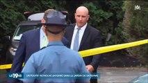 USA : Un fugitif recherché depuis 25 ans retrouvé mort, enterré dans le jardin de sa femme - Regardez