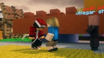 فيلم حرب البيض الاول في العالم العربي الجزء الاول | egg wars (minecraft animation) part one