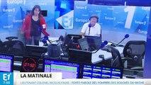 """Incendie dans les Bouches-du-Rhône : """"Un geste anodin peut avoir des conséquences dramatiques"""""""