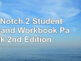 Read  Top Notch 2 Student Book and Workbook Pack 2nd Edition ce4b4b22