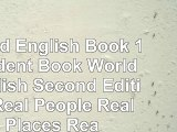 Read  World English Book 1 Student Book World English Second Edition Real People Real Places 4ed66ab0