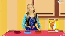 Three Little Kittens   Part 2   Nursery Rhymes   By Little Baby Star