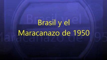 67 años del Maracanazo 1950