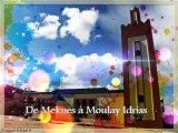 De Meknès à Moulay Idriss