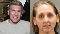 'Chrisley Knows Best' Star Todd Chrisley's Sister-in-Law Arrested on Charges of Extortion