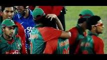 Bangladesh Cricket Team - Frsh Josh a Bangladesh - Pritom