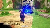Naruto to Boruto: Shinobi Striker - Trailer Ninja - ITA