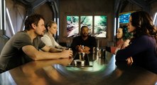 Watch Dark Matter {{{ Season 3 Episode 8 }}} Hot Chocolate Full Series Streaming,
