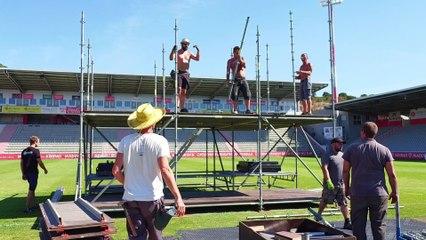 Mi ! Festival : la scène électro débarque en Corse