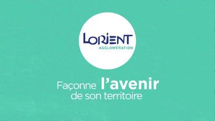 Lorient Agglomération façonne l'avenir de son territoire