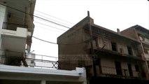 Moti i keq në Greqi, pas të nxehtit vijnë stuhitë - Top Channel Albania - News - Lajme