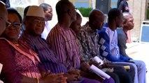 Burkina faso, PREMIÈRE ÉDITION DE BOBO FASHION WEEK