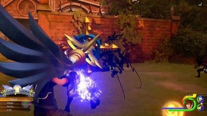 Kingdom Hearts III : KINGDOM HEARTS 3 Toy Story HQ Gameplay Trailer (2018)