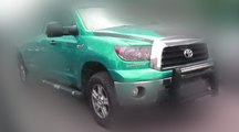 How to Fix engine (Coil) Cylinder Misfire - Toyota Tundra(2004 yr