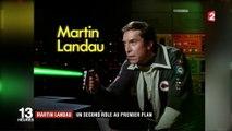Cinéma : l'acteur Martin Landau est décédé