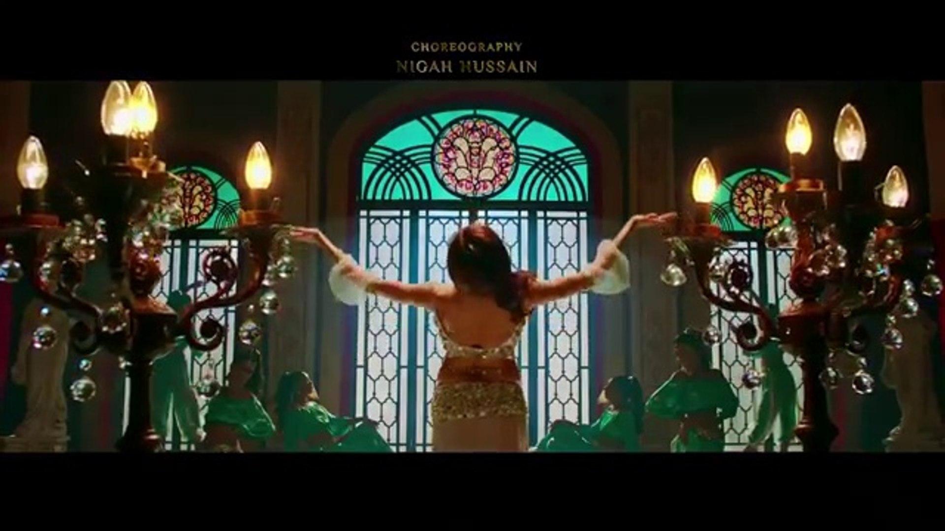 Na Maloom Afraad 2 - Kaif o Suroor - Official Song Teaser - Item Song - ft. Sadaf Kanwal
