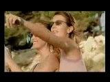 Johnny Hallyday - Pub Optic 2000 By Retienslanuit