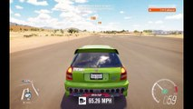 Forza Horizon 3 Gmc Syclone Fast Drag Tune + Wheelie Tune - video