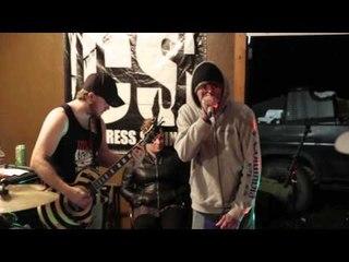 Way Of Life (Webisode 2) - Band Practice