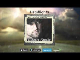 Charlie Farley - All I've Been Through (Album Sampler)
