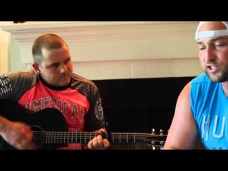 Acoustic T.I. Cover (Whatever You Like) - Charlie Farley