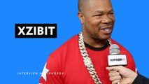 Xzibit Reflects on Working With Dr. Dre and Eminem