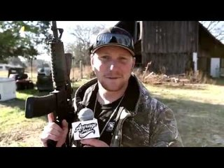 Duramax (Behind The Scenes) - Lenny Cooper feat. Young Gunner