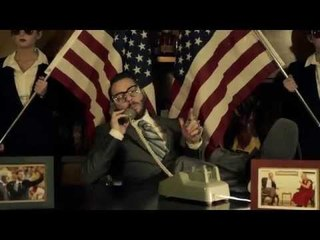 Redneck Social Club - Neva Get Stuck (Official Video)