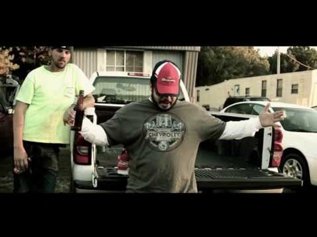 """J Rosevelt - (Episode 1) - Country Rap - """"Southern Fried Style"""" & """"Remain Unchanged"""""""