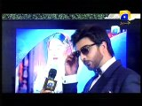 Imran Abbas Mohabbat Tumse Nafrat Hai At Lux Style Awards 2017 Comments About His Upcoming Drama