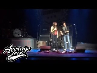 Sarah Ross Restuccio acoustic cover Let Me Down Easy by billy currington