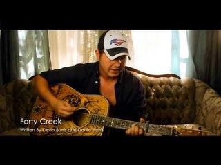 Devin Burris Acoustic- Forty Creek