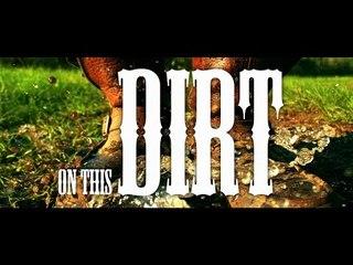 Devin Burris Cover- FGL Dirt