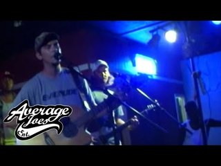 Country Boy's Paradise - LIVE