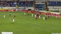Andrei Burca Goal HD - FC Botosani 1-1 CFR Cluj 17.07.2017