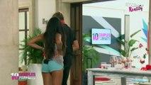 10 couples parfaits : Marion passe la nuit avec Tom, Hagda craque complètement (Vidéo)