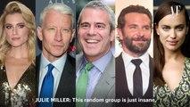 Meet Bradley Cooper and Irina Shayk's Tahitian Travel Group