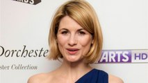 Jodie Whittaker Shares Excitement Over Becoming New Doctor