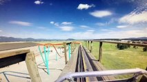 Raptor Track RMC Test On Ride POV
