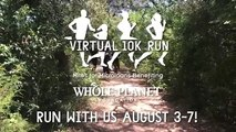 Run with Whole Planet Foundation and The Seaweed Bath Co. | Whole Foods Market Foundations