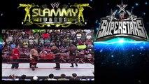 Vince, Shane Mcmahon and Umaga Vs Bobby Lashley WWE Backlash 2007 [720]