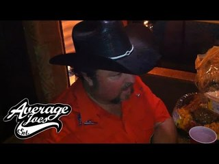 Colt Ford - From the Road 8.25.10