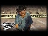 Colt Ford Does Bristol Motor Speedway