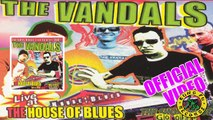 "Vandals ""Ape Drape"" (Official Video) [Kung Fu Records] [Punk Rock]"