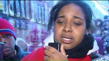 Family, Friends Remember Eric Garner on Third Anniversary of His Death