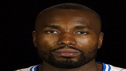 Team Africa: Serge Ibaka
