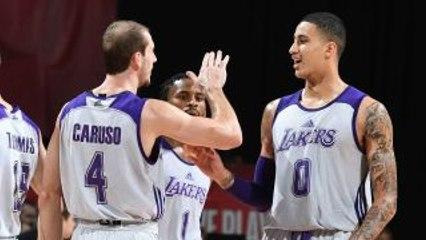 GAME RECAP: Lakers 110, Blazers 98